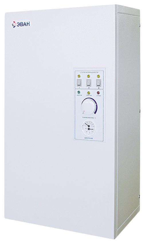 Электрический отопительный котел ЭВАН WARMOS-M 15 12178