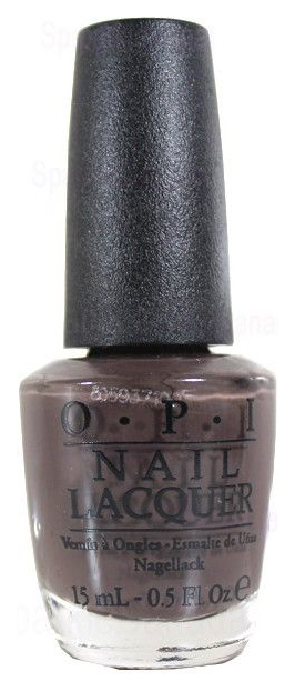Лак для ногтей OPI Nail Lacquer NLN44 How Great Is Your Dane? 15 мл