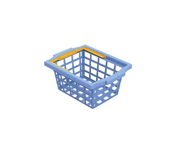 Купить Тележка игрушечная Нордпласт 431108H, НОРДПЛАСТ, Детские тележки для супермаркета