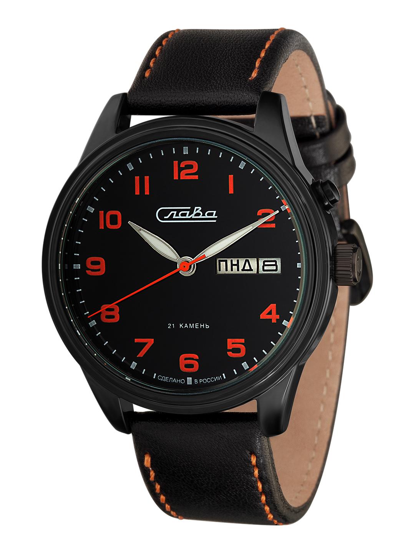 Наручные механические часы Слава Традиция 1244427/300-2428