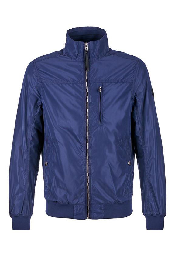 Куртка мужская TOM TAILOR синяя 46