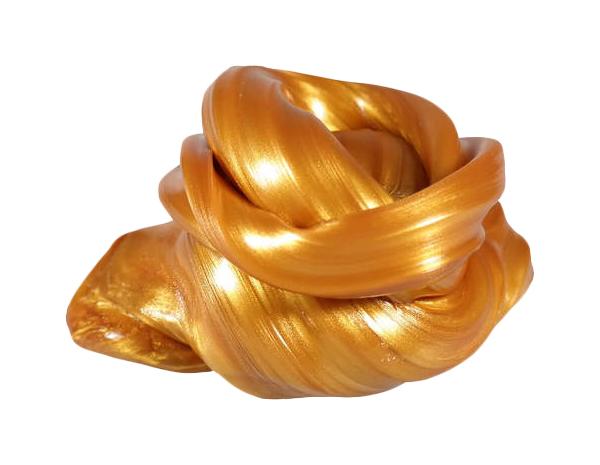 Жвачка для рук Nano gum эффект золота, 25 гр NGCG25 Фабрика игрушек