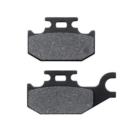 Тормозные колодки передние левые/задние CanAm 705600349/705600398 SM FA307/FA413 FA307SM