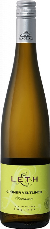 Вино Leth  Terrassen Gruner Veltliner 2018