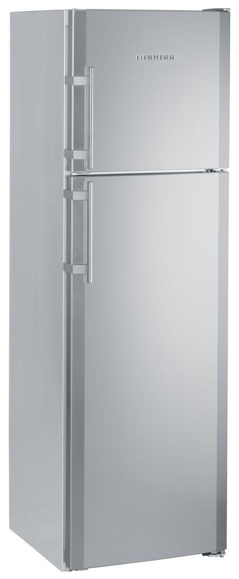Двухкамерный холодильник LIEBHERR CTNESF 3663-21