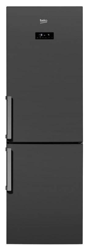 Холодильник Beko RCNK356E21A Grey