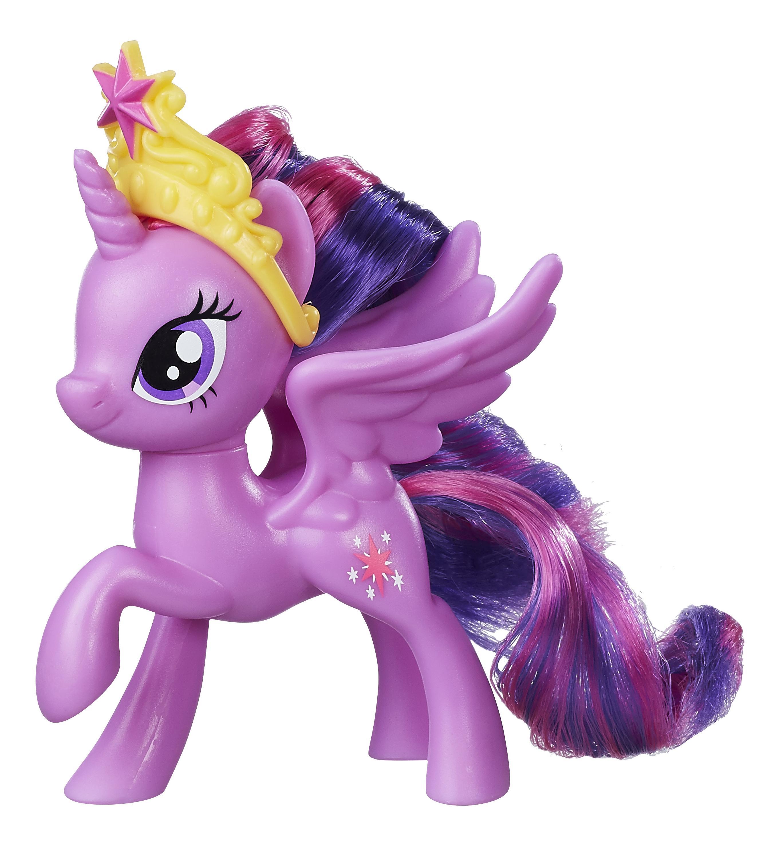 Фигурки My Little Pony пони-подружки b8924 b9625 в ассортименте