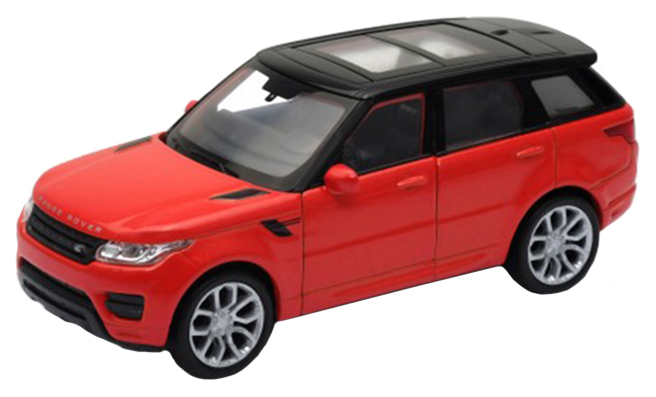 WELLY LAND ROVER RANGE ROVER SPORT