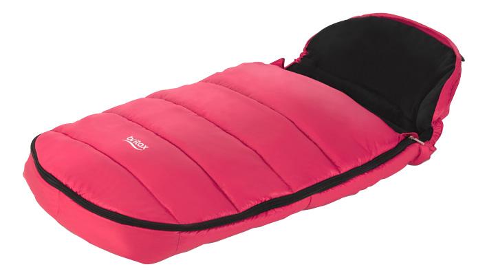 Купить 2000023178, Конверт в коляску pink, Britax Romer,