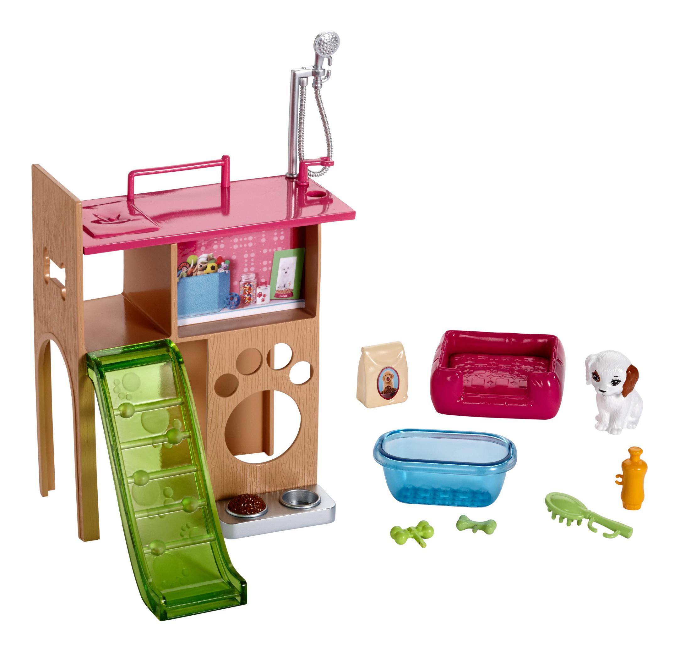 картинки про мебель для барби