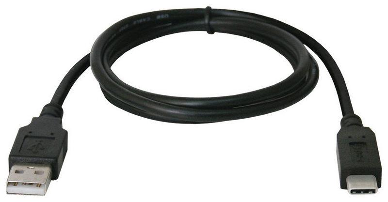 Кабель Defender USB09 03 Type C
