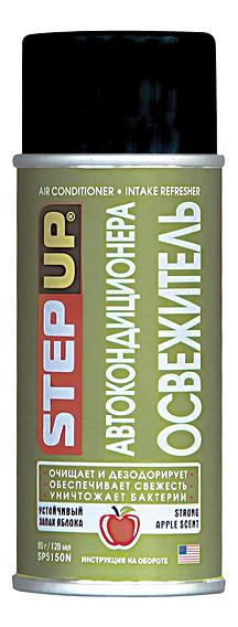 Обзор очистителей кондиционера трех производителей: step up, liqui moly и plak