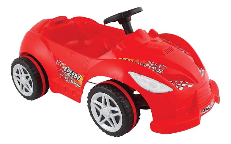 картинка Педальная машина Pilsan Speedy от магазина Bebikam.ru