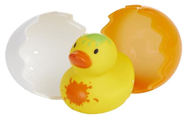 Игрушки для ванны Munchkin Утёнок 12309, Игрушки для купания  - купить со скидкой