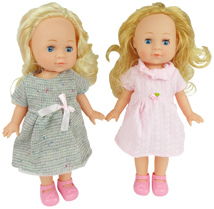 Кукла ABtoys Времена года PT-00675WJ-A9137
