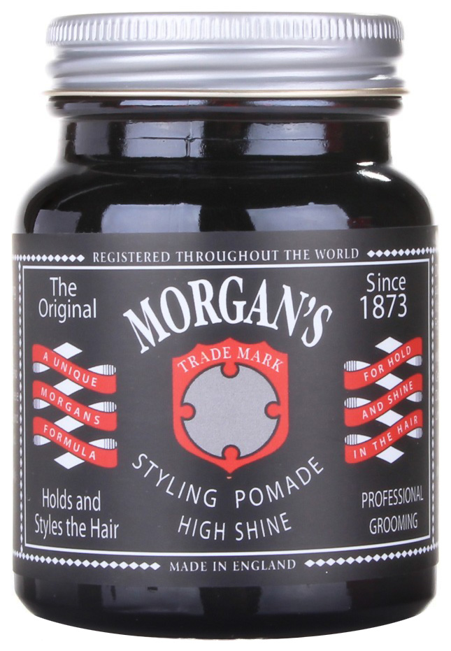 MORGAN S POMADE HIGH SHINE FIRM HOLD