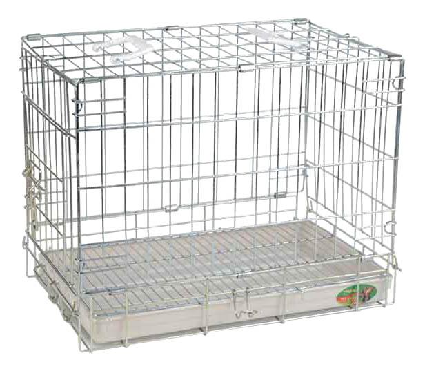 Клетка для собак Triol 50x32x40 30661003