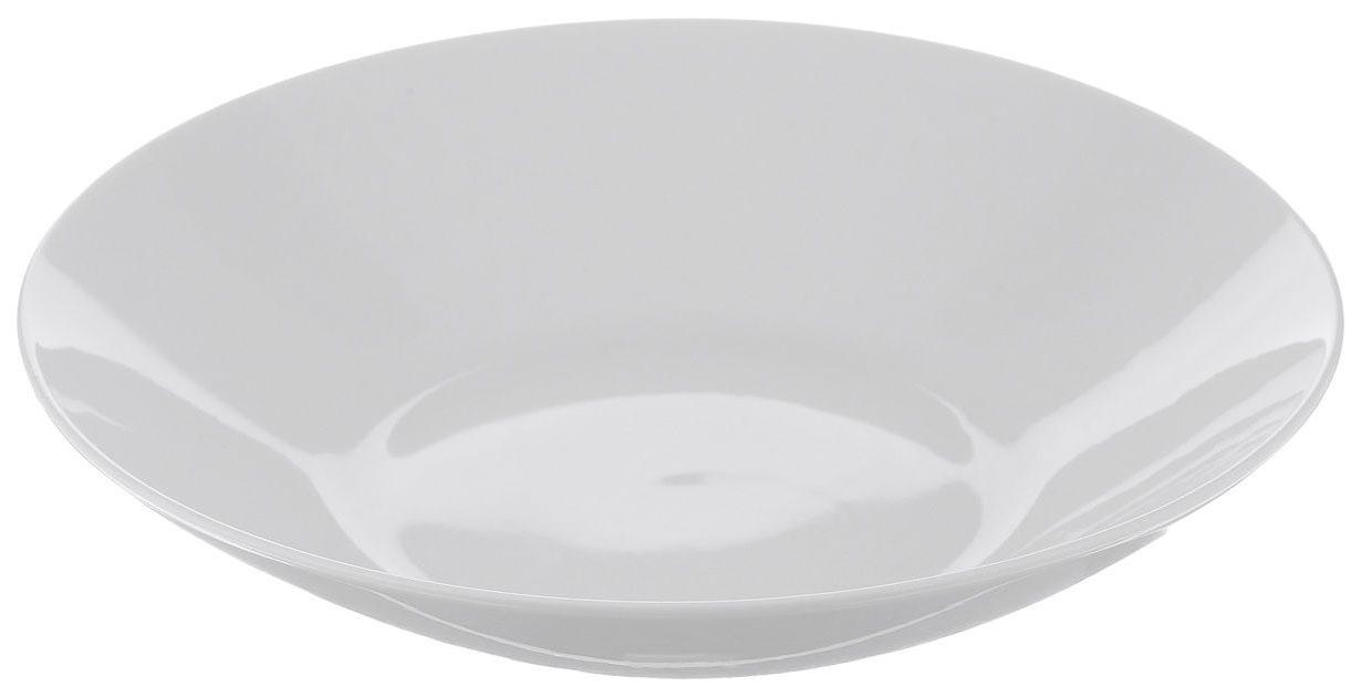 Тарелка Tescoma Crema 387030 Белый