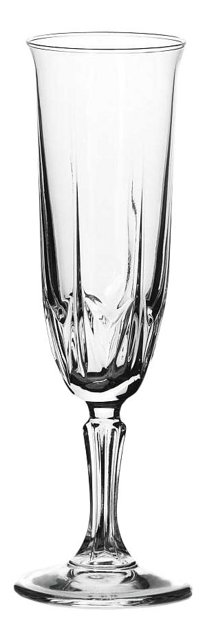 Набор бокалов Pasabahce karat для шампанского 163 мл 6шт
