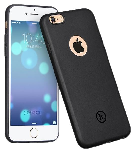 Чехол Hoco Fascination для Apple iPhone 6 Plus/6S Plus черный