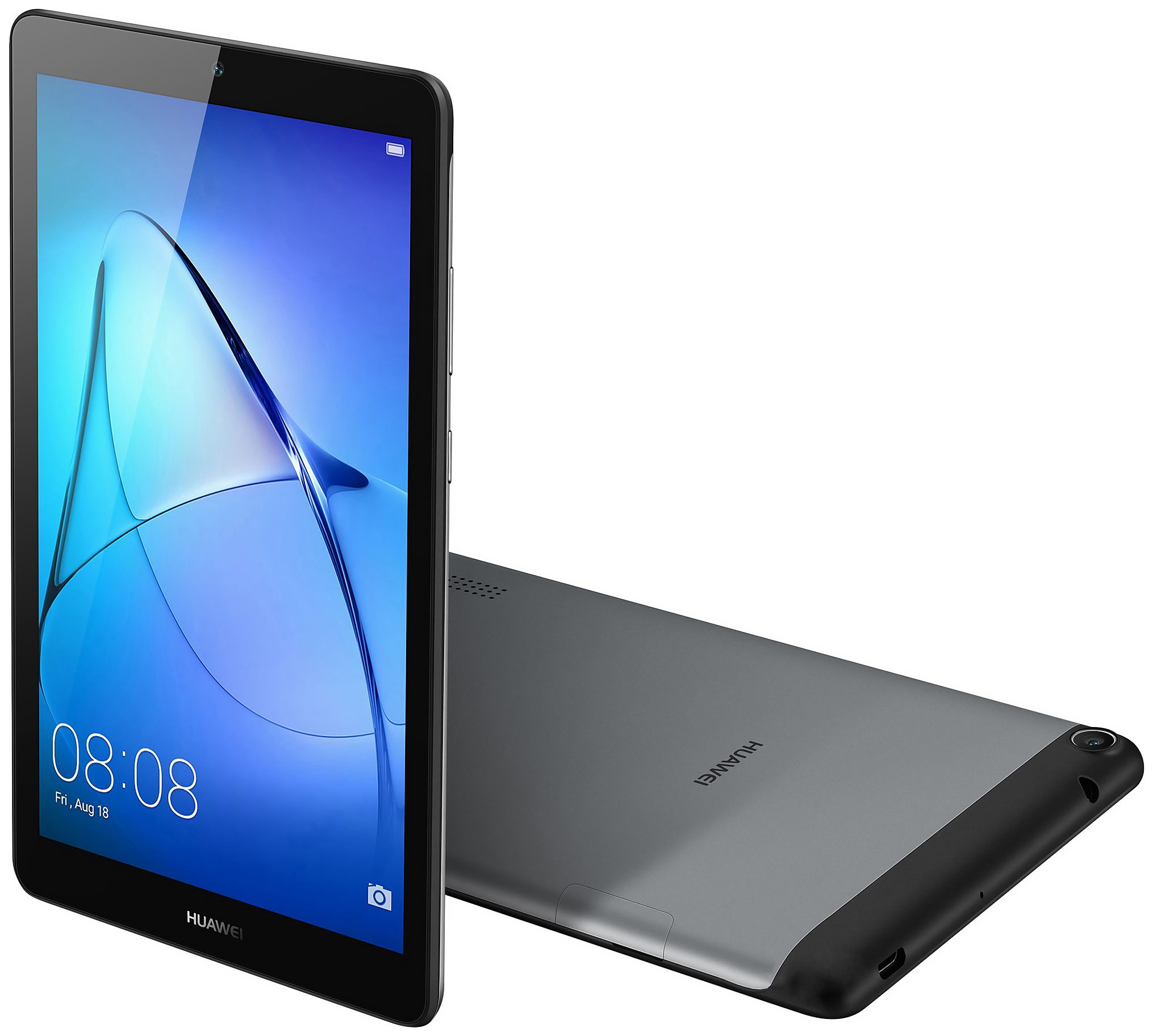Планшет Huawei MediaPad T3 Space Grey (BG2