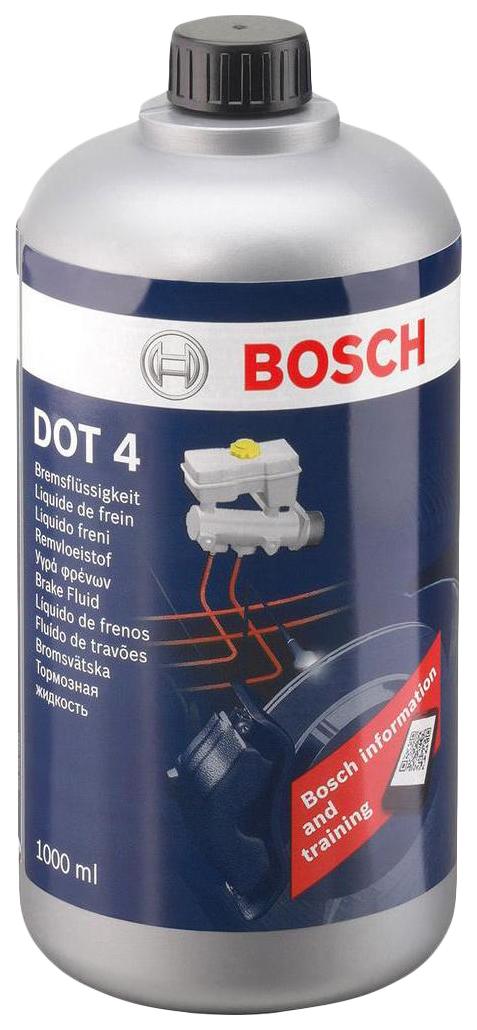 Тормозная жидкость Bosch 1л 1987479107
