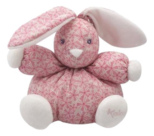Мягкая игрушка Kaloo Розочка Заяц Маленький 18 см K969864, Мягкие игрушки животные  - купить со скидкой