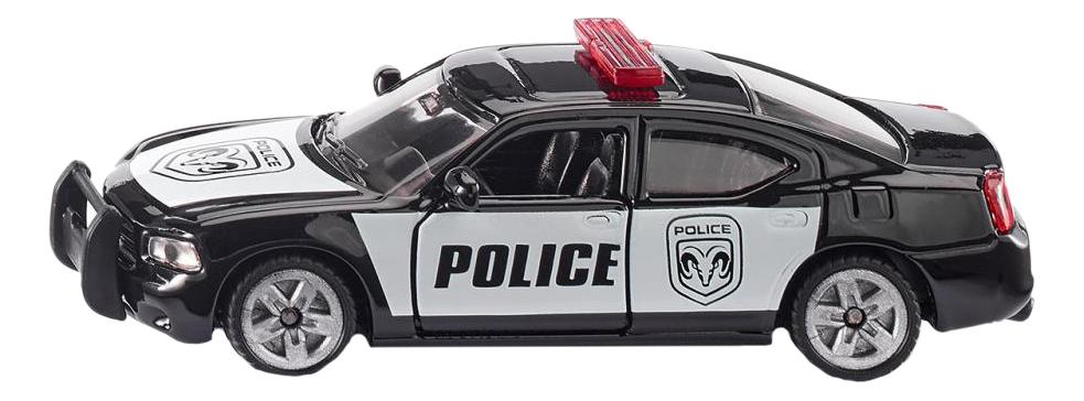 Купить Машина спецслужбы Siku Полицейская машина,
