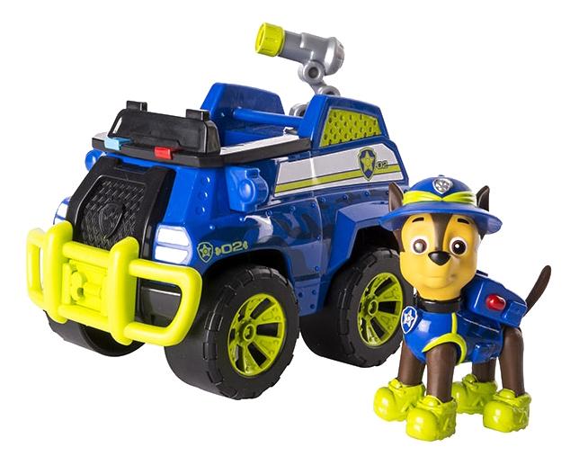 Купить Игровой набор Щенячий патруль Paw Patrol Чейз, Игровые наборы