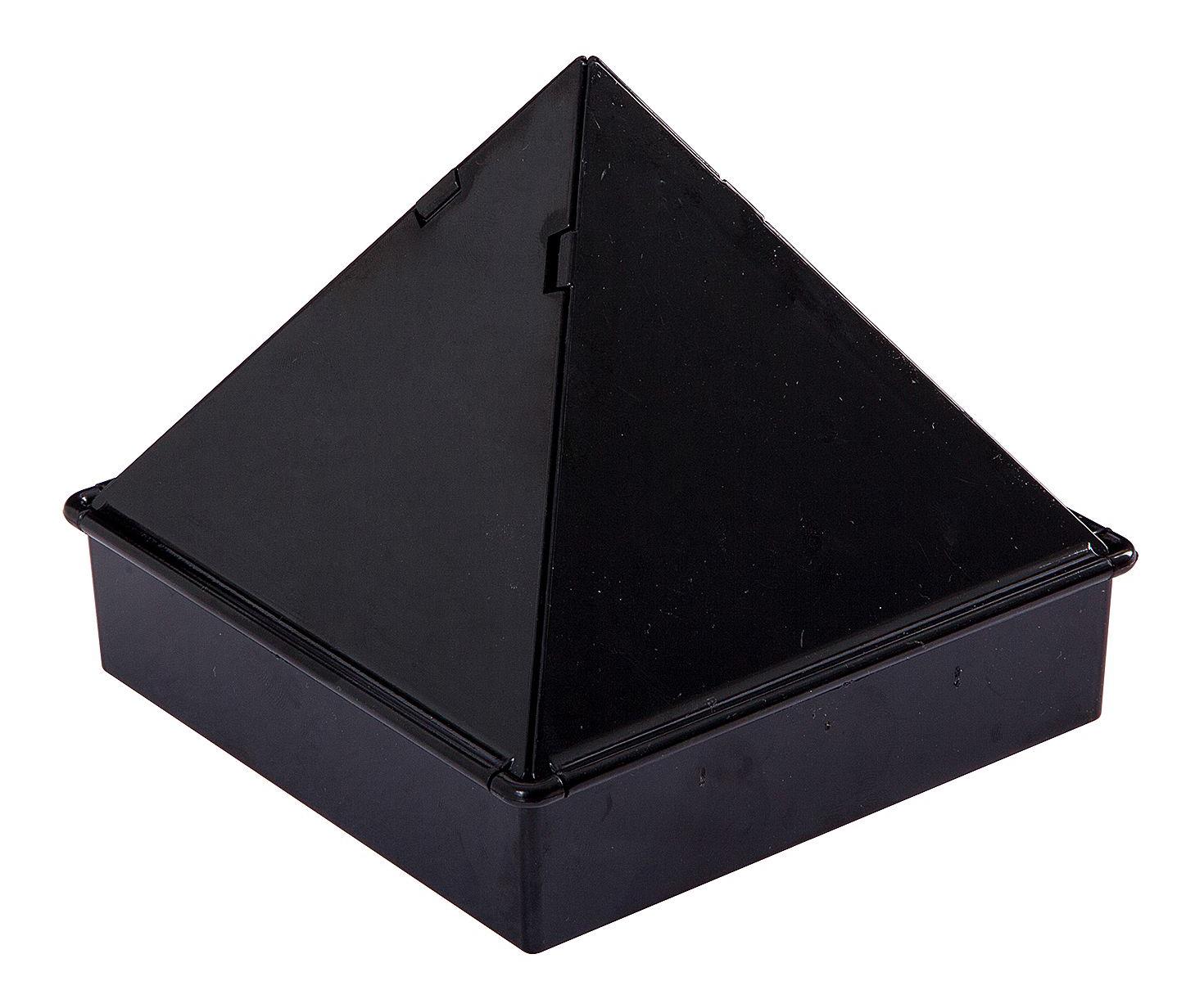 Купить Набор детской косметики Раскладная косметичка Пирамида Bondibon EvaModa ВВ2247, Детская косметика
