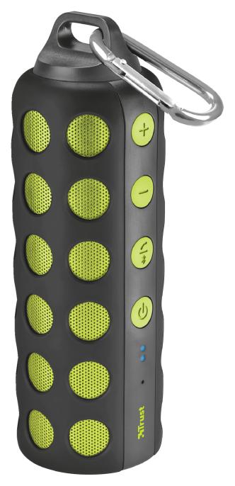 Портативная акустика Trust Ambus Outdoor Bluetooth Speacker