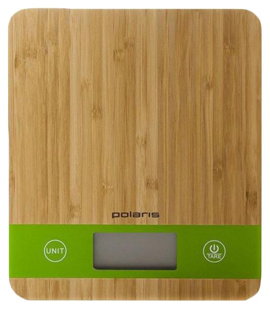 Весы кухонные Polaris PKS 0545D Brown