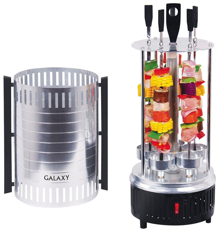 Электрошашлычница GALAXY GL2610