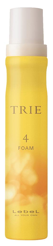 Купить Средство для укладки волос Lebel Trie Foam 4 200 мл