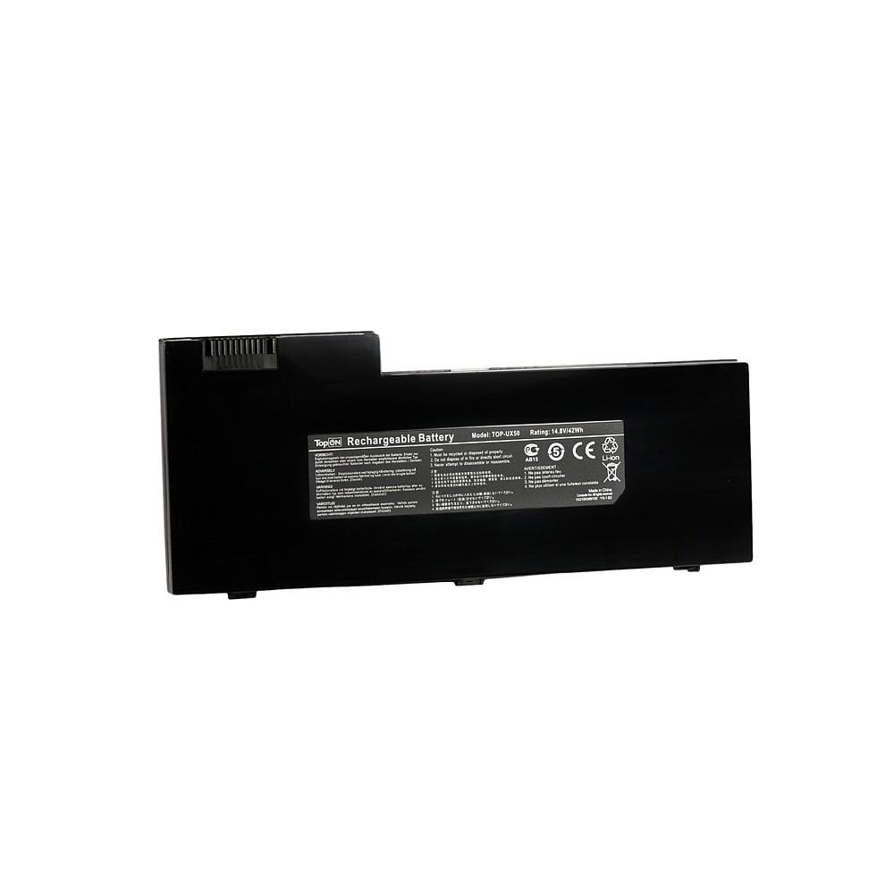 Аккумулятор для ноутбука Asus UX50, UX50V Series. 14.8V 2850mAh 42Wh. PN: C41-UX5