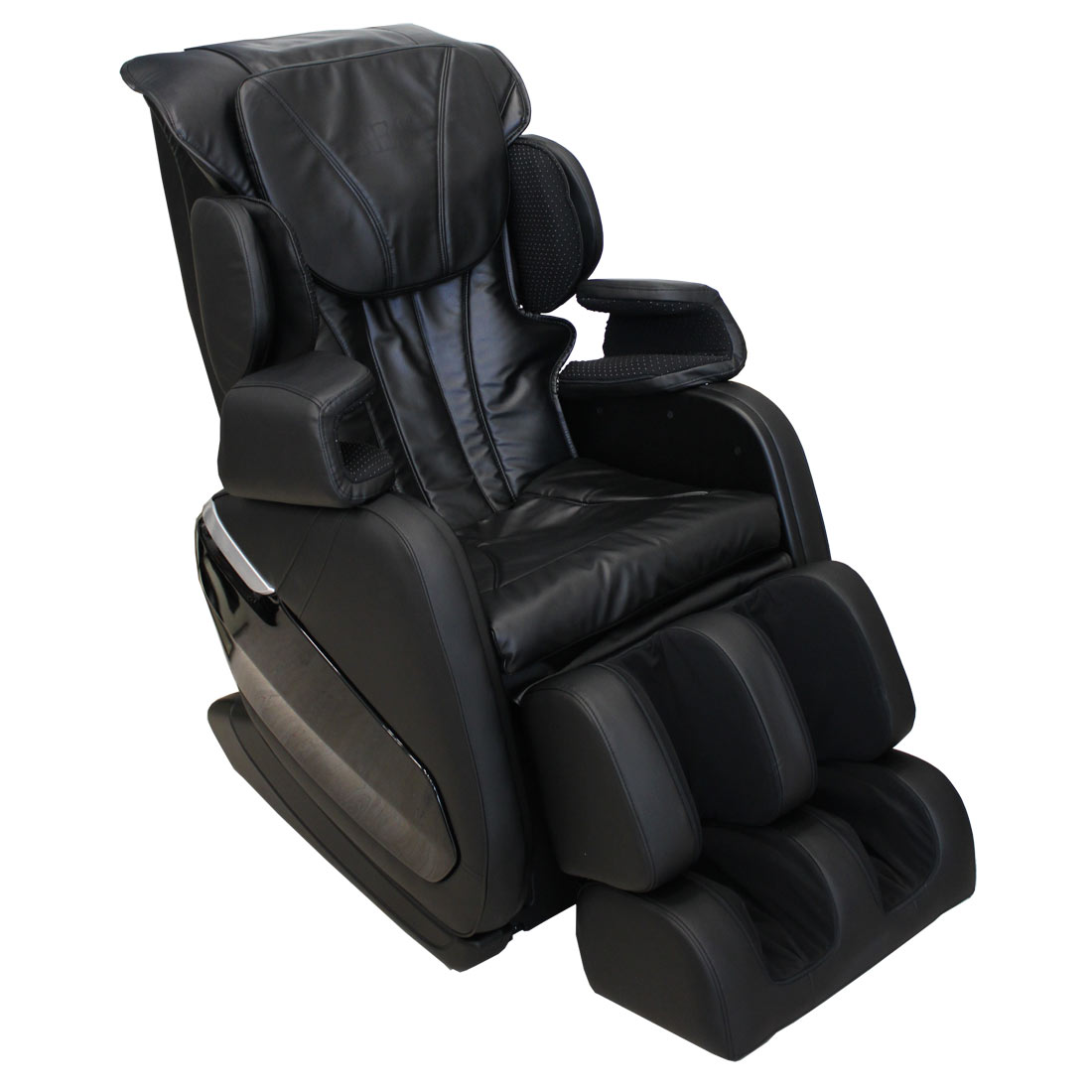 Массажное кресло GESS Bonn GESS 797 черное