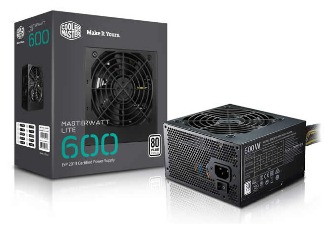 COOLER MASTER MPX-6001-ACABW