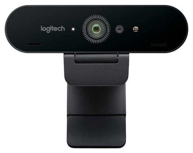 Веб камера WebCam Logitech Brio 4K Stream