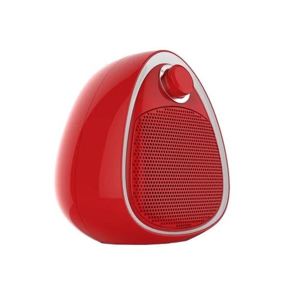 Тепловентилятор Hyundai H FH3 15 U9204 красный