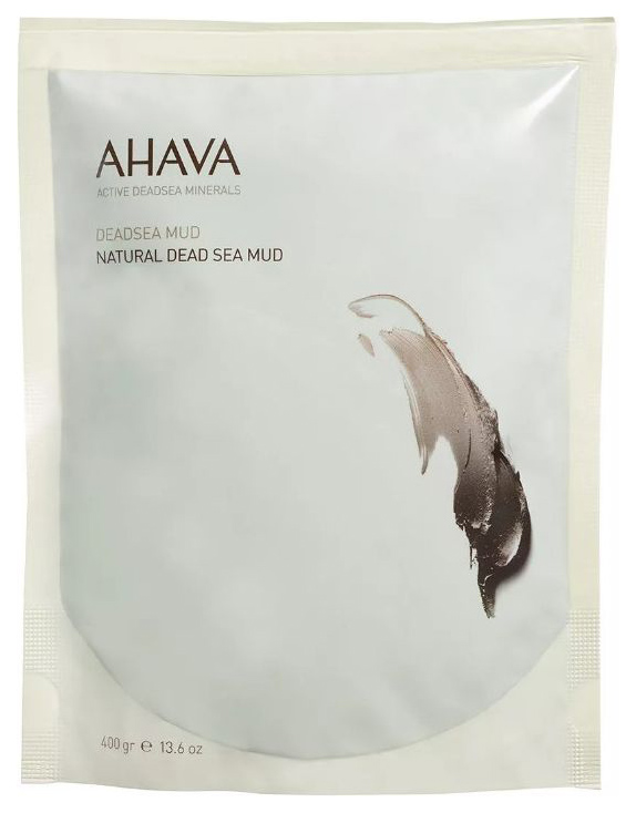 Минеральная грязь Ahava Deadsea Mud Natural Dead