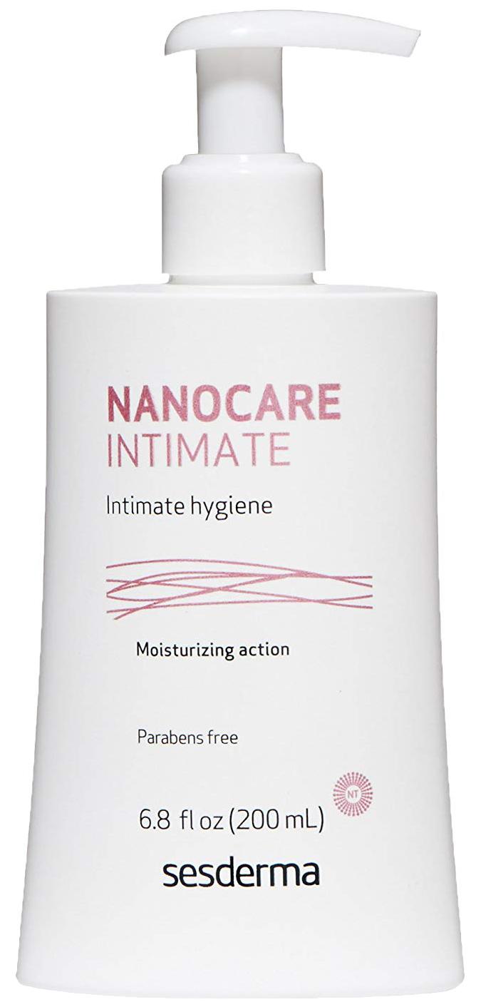 Средство для интимной гигиены Sesderma Nanocare