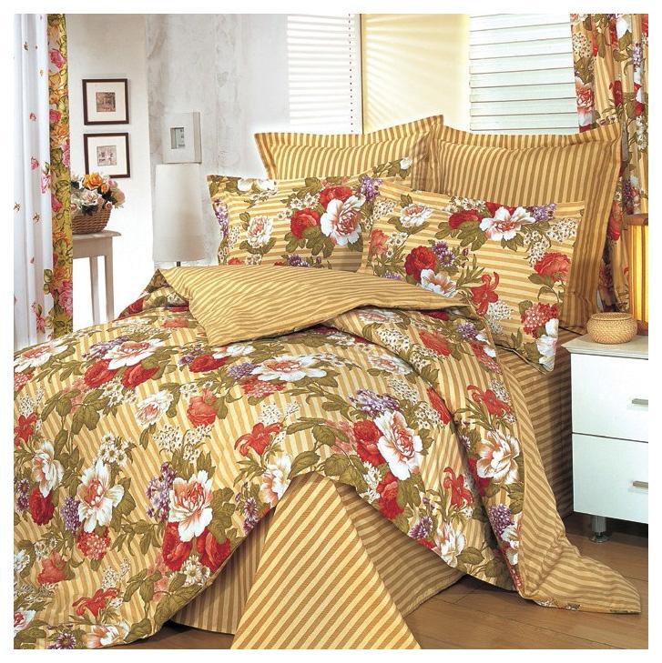 Комплект постельного белья Сайлид B 7 Двуспальный