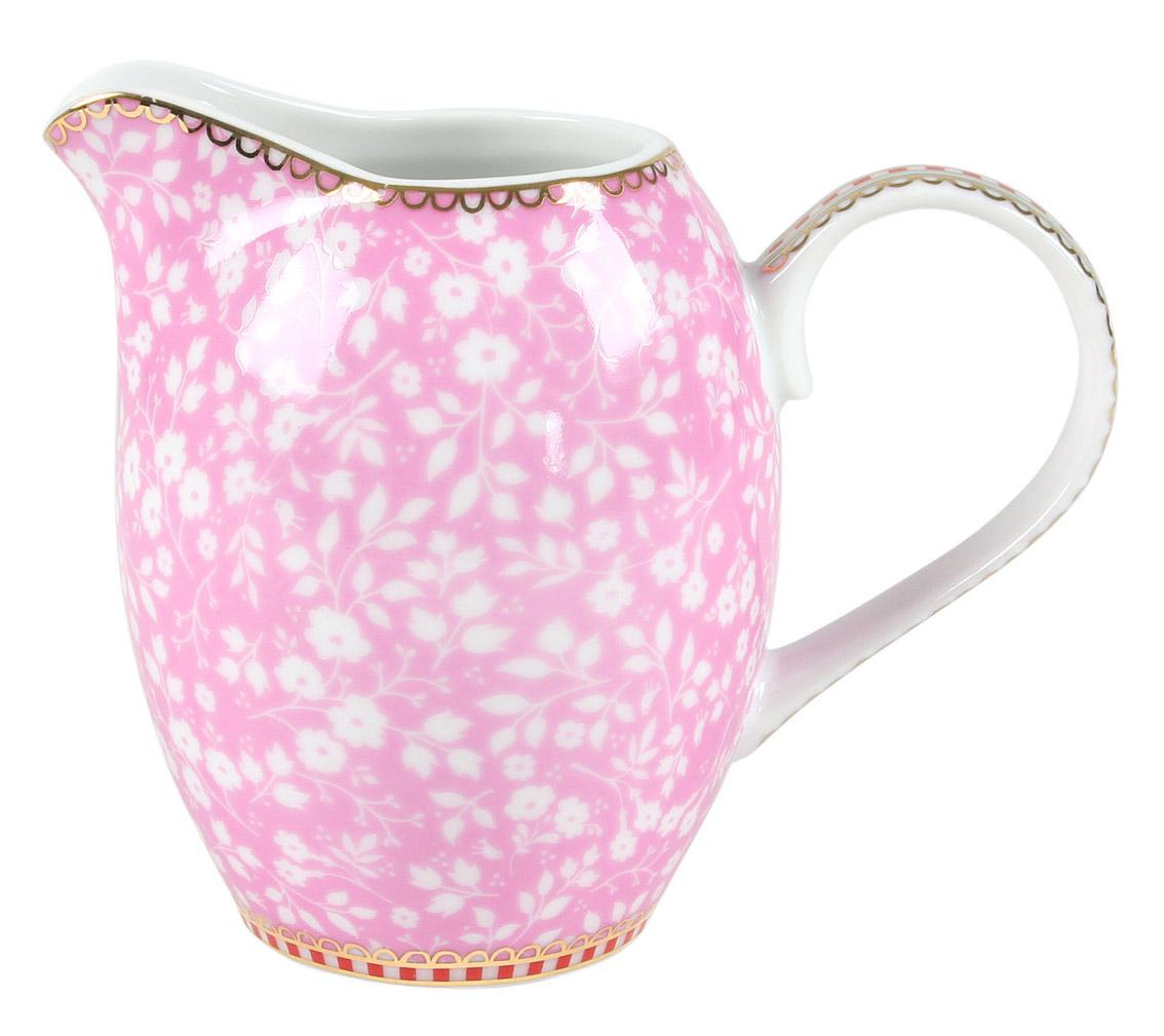 Молочник маленький Floral Pink