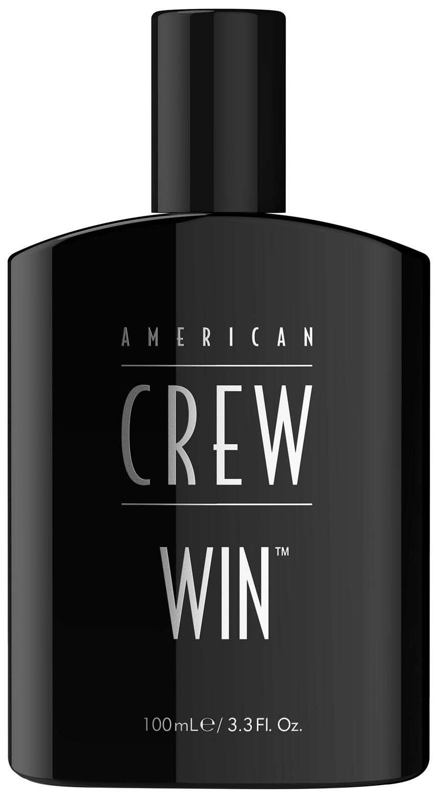 Туалетная вода American Crew Win 100 мл