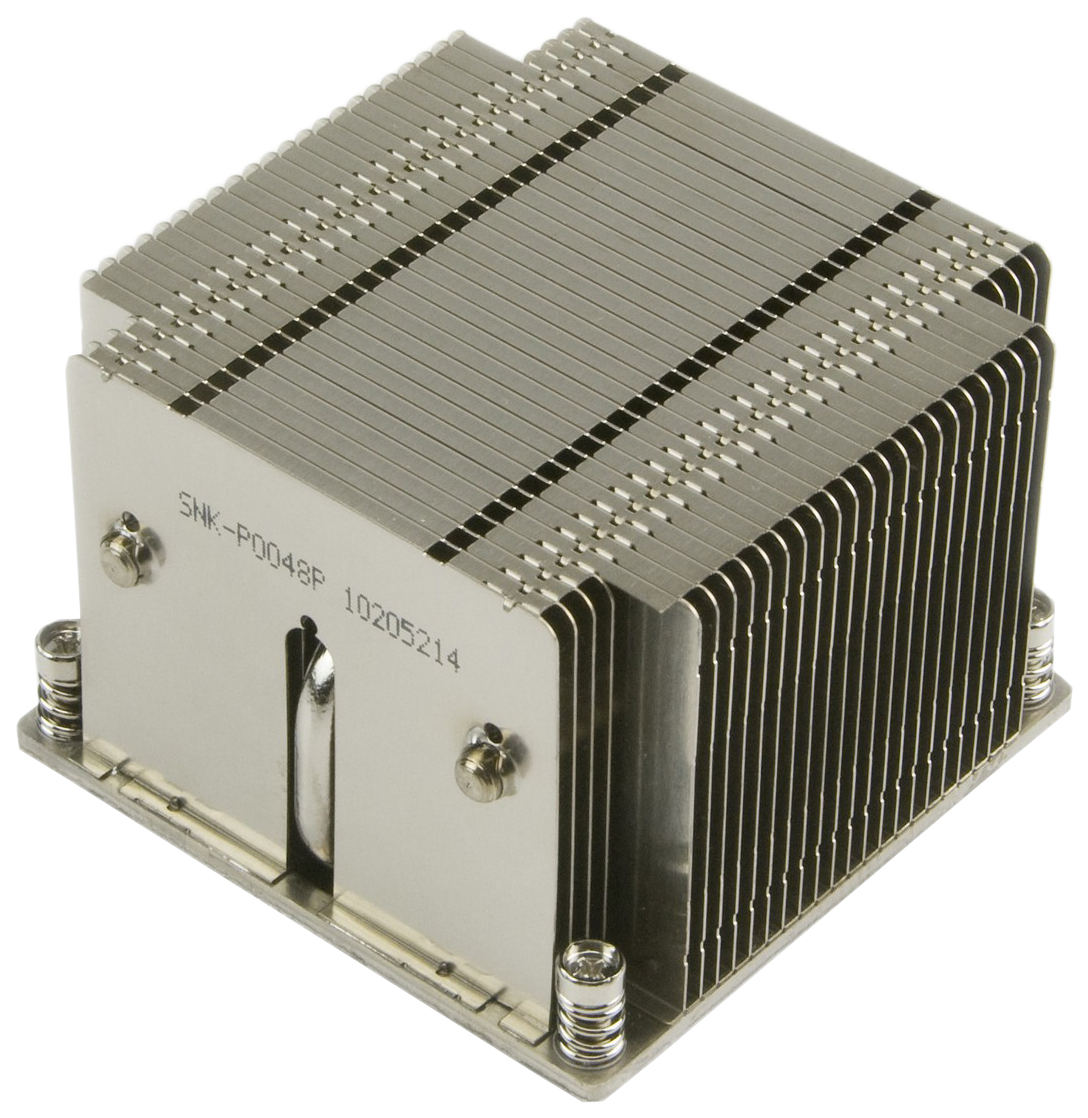 Кулер для процессора Supermicro SNK P0048P