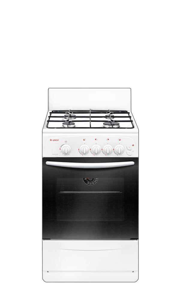 Газовая плита GEFEST ПГ 3200-06 К85 White фото