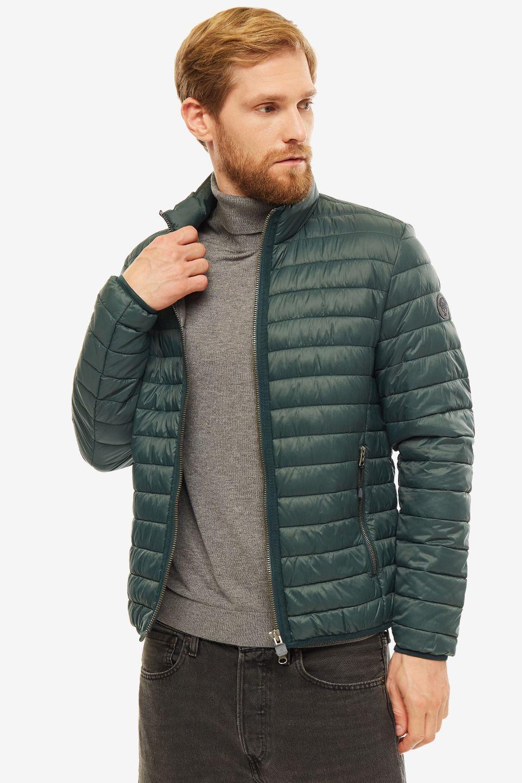 Куртка мужская Marc O'Polo зеленая фото
