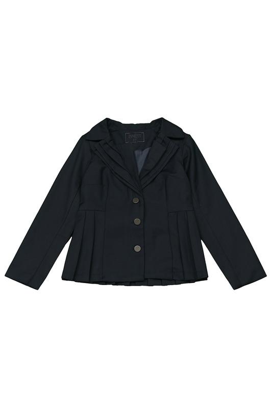 Пиджак для девочек Pinetti, 158 р-р