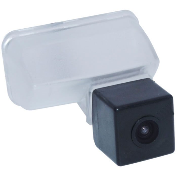 Камера заднего вида BlackMix Toyota Corolla Verso (2007 - 2009)