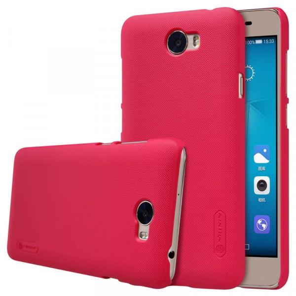 Чехол Nillkin Matte для Huawei Y5 II / Honor Play 5 Red